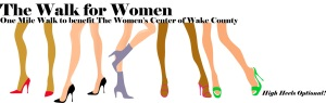 The Walk for Women to Benefit the Women's Center of Wake County