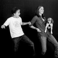 Grady and Jessie byElizabeth Galecke Photography 2007